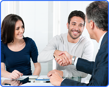 Couple with Tax Advisor, Bookkeeping Services, San Mateo, CA